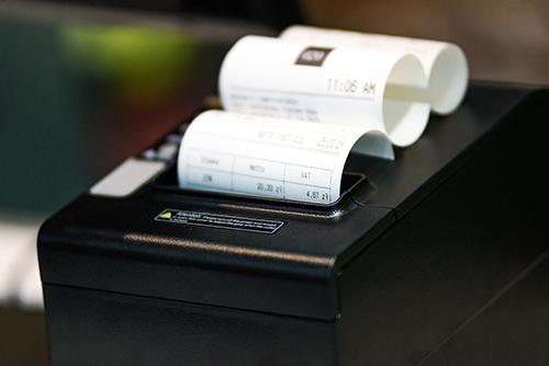 Ticket de caisse numérique : Constat et législation